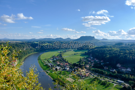 saksiske schweiz elbsandsteingebirge bastei national park