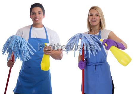 ren rengoring job mandlige mennesker person