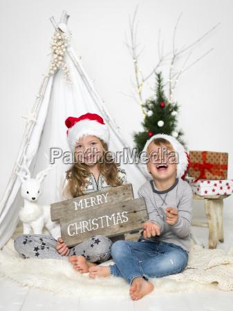 soster bror broder jul brodre familie