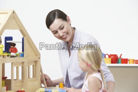 kvinde mennesker folk personer mand hus
