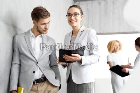 analyse af dokumenter forretning praesentation