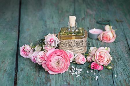duftende gave til mors dag