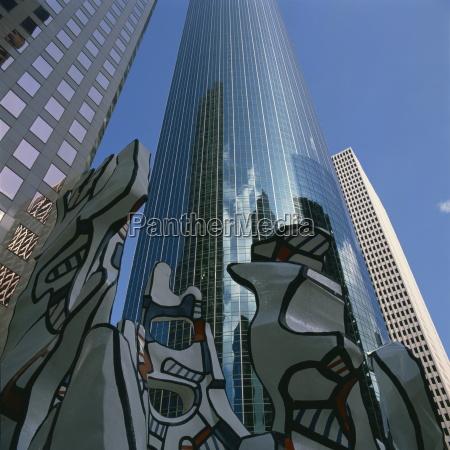 tur rejse kunst moderne skulptur usa