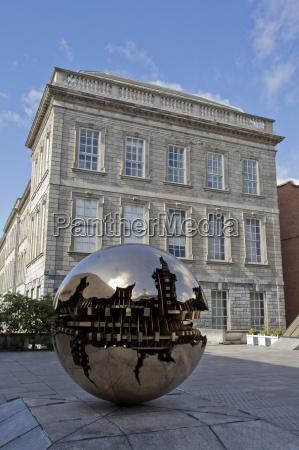 kunst skulptur europa stal steder udendore