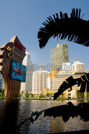 tur rejse asien casino byer steder