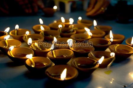 tur rejse religion symbolsk asien indien