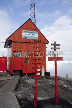 tur rejse videnskab forskning antarktis udendore