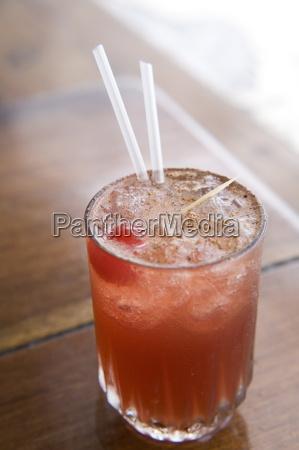 glas baeger drikkeglas makrooptagelse naerbillede drikke