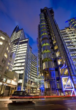 lloyds building city of london london