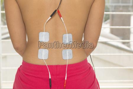 smerteterapi med tens