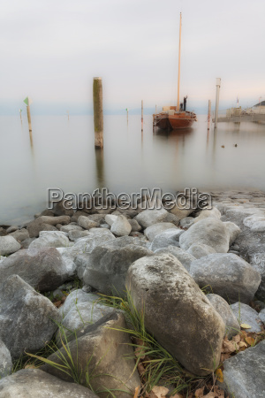 germany ladine sailing boat in
