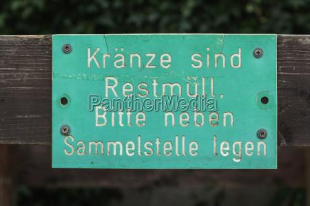kommunikation tyskland den tyske forbundsrepublik udendore