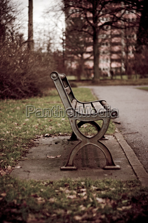makrooptagelse naerbillede afslapning park have metal