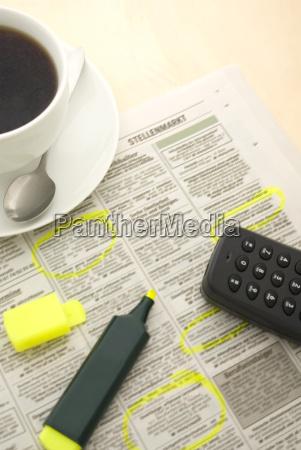 kop kaffe avis og tusch forhojet