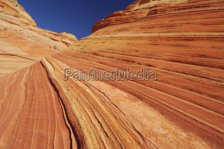 tur rejse nationalpark usa sten stenmasse