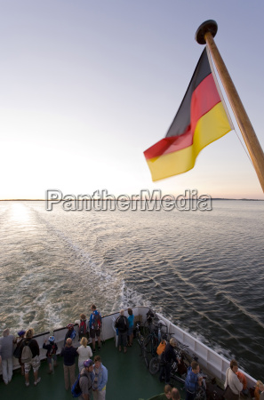 tur rejse vande turisme europa vand