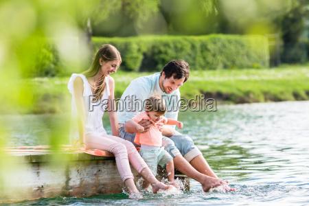 happy family sidder pa anlobsbro pa