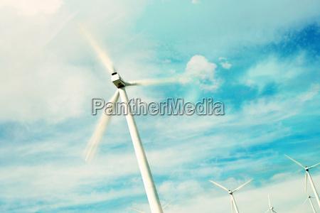 bla miljo farve industri industriel solnedgang