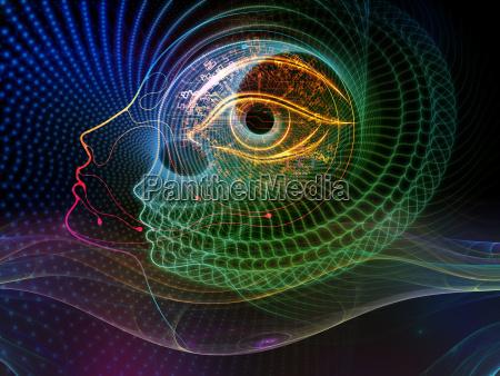 energi af maskinbevidsthed