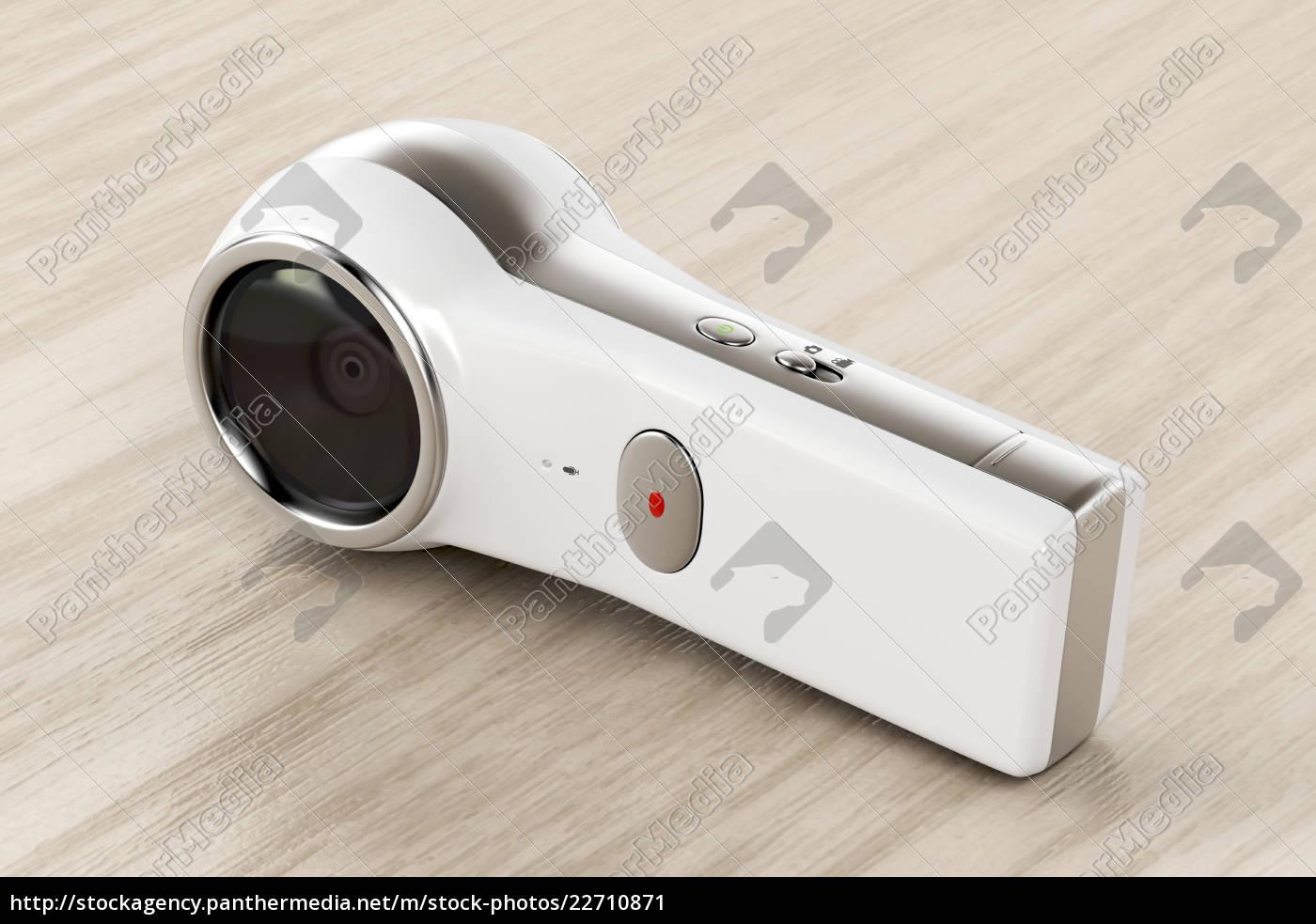 360, grad, kamera - 22710871