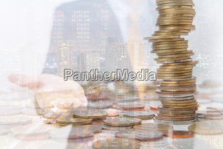 pengeinstitut bank by koncept udkast plan