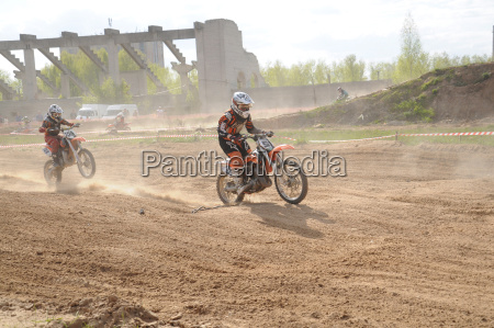 motocross competitions