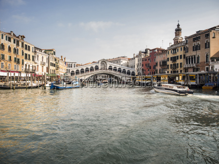 italy venice oiew of canal grande