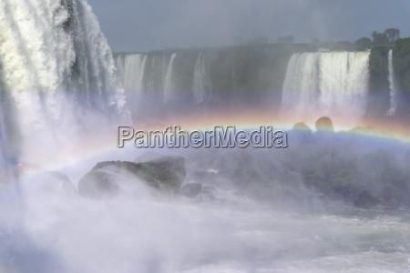 tur rejse farve tage horisontal vandfald