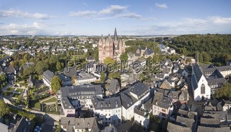 tur rejse by flyvning domkirke katedraler