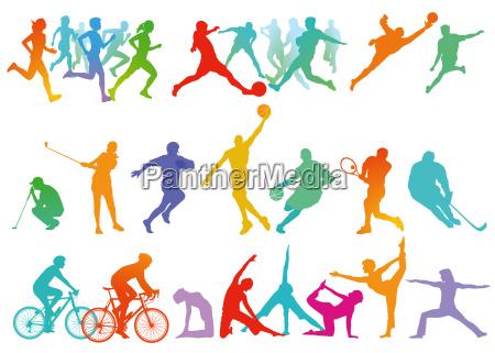 sundhed fritid sport spil spille spiller