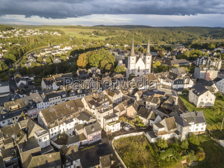 byen montabaur tyskland