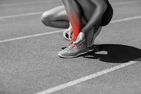 kvinde sport kvindelig lys solbeskinnet kaukasisk