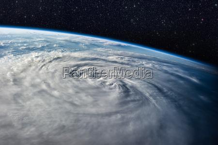 fare rummet videnskab sky verdensrum tordenvejr