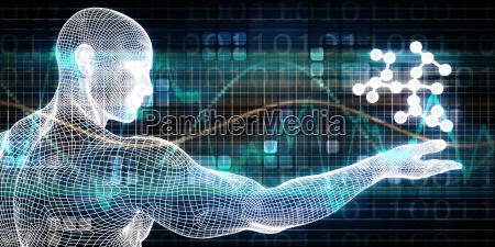 programmere strategi industri videnskab forskning ny