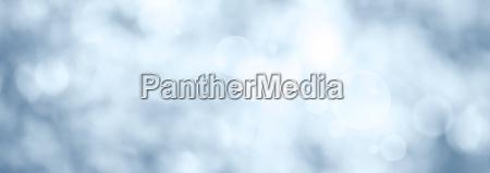 bla abstrakte vinter baggrund