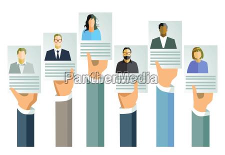 career application education job workplace cooperator