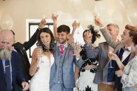 drikke drukket moderne bryllup vielse indgaelse