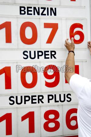 skilt signal omkostninger skilte priser annoncere