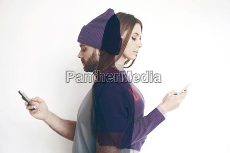 kvinde livsstil kvindelig mandlig maskulin viril
