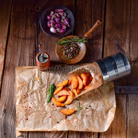 mad levnedsmiddel naeringsmiddel fodevare salt closeup