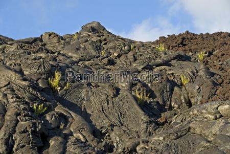 nationalpark sevaerdigheder usa sten stenmasse stenlag
