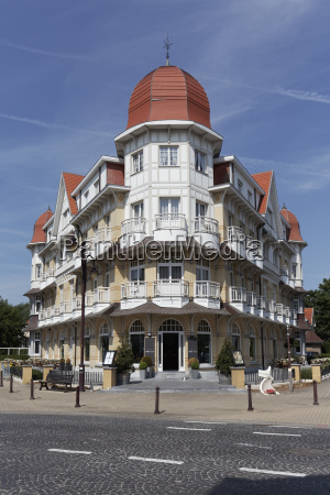ferie turisme hoteller hotel belgien mennesketom