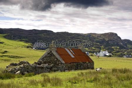 hus bygning tur rejse landbrugsmaessig arkitektonisk