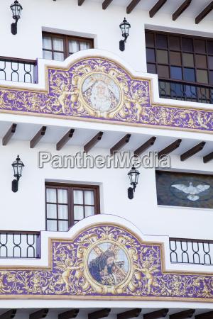 bygninger detalje kunst kvindelig vindue turisme