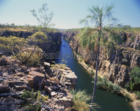 katherine gorge northern territory australia