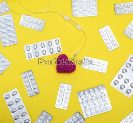 pakning plast plastic medikament medicin laegemiddel