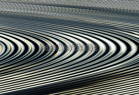 abstract background curve stripe pattern