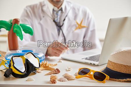 syge og sygeforsikring for rejser