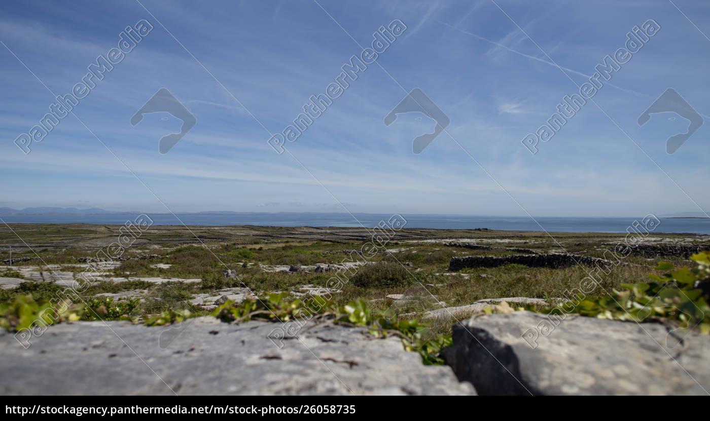 grüne, wiesen, steile, klippen, und, atemberaubende, landschaften - 26058735