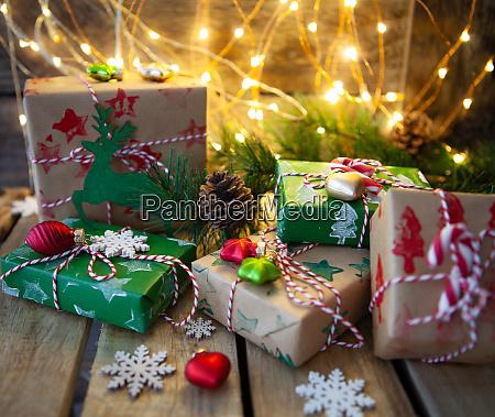 sma gaver til jul